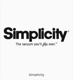 Browse our Simplicity Collection