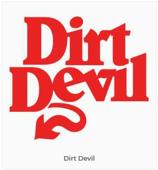 Browse our Dirt Devil Collection