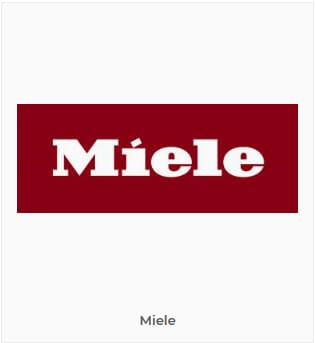 Browse our Miele Collection