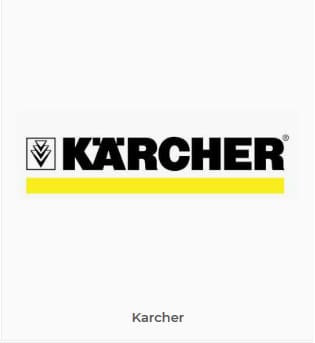 Browse our Karcher Collection