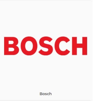 Browse Our Bosch Collection