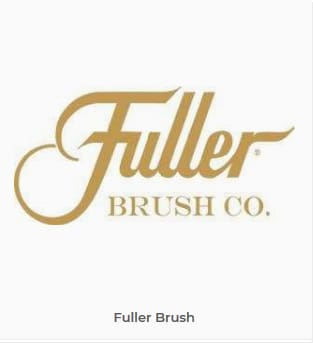 Browse our Fuller Brush Collection