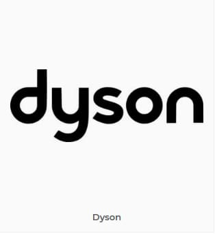 Browse our dyson Collection