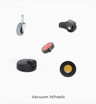 Browse our Vacuum  Wheels