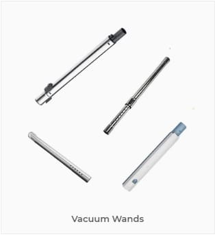 Browse our Vacuum wands