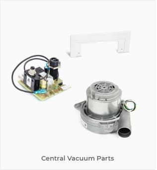 Browse our Vacuum Parts
