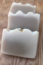 Lemongrass Sage Goat Milk Soap