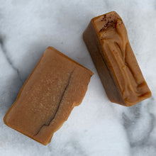 Pumpkin Spice Goat Milk Soap 1/2 OFF