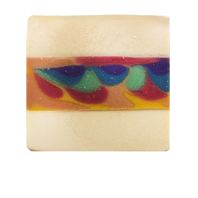 Fruity Loops Goat Milk Soap