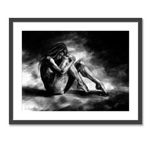 Load image into Gallery viewer, Number 25.  Original fine art print