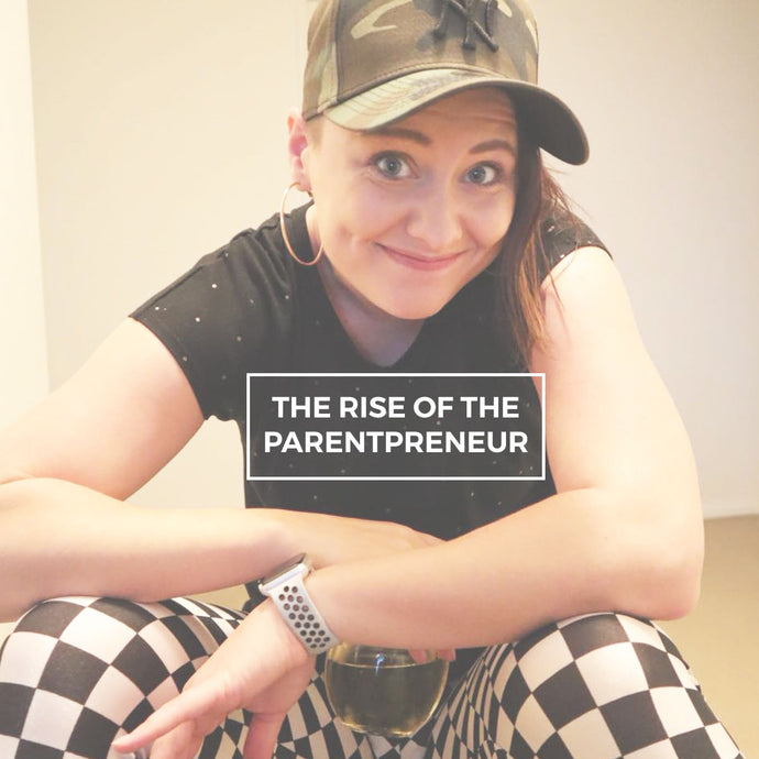 The Rise of the Parentpreneur, and How to Make Money Online