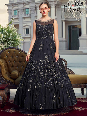 Buy Party Wear Gowns & Add Style to Exclusive Celebration
