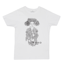 Load image into Gallery viewer, Illustration Tee White