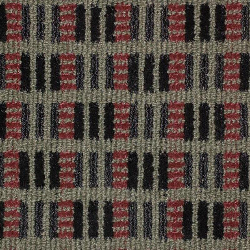 Ballad Palm-Cut & Loop Pile-Piedmont Carpets-4006 sq. yds-32 oz.-Hiline WI