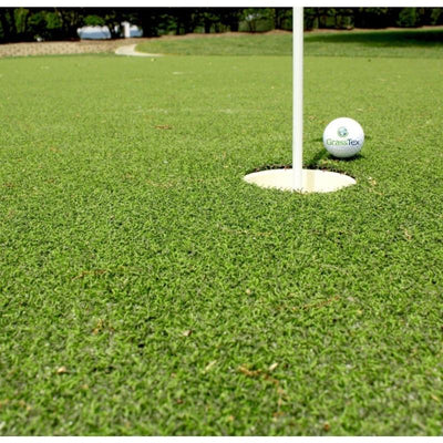 Bunker Turf-Synthetic Grass Turf-GrassTex-Sand-Hiline WI