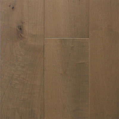 "Country Maple-Engineered Hardwood-Earthwerks®-Sandstone-1/2"" x 7.5""-Hiline WI"