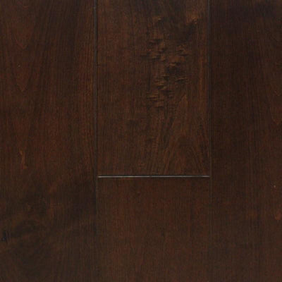 "Country Maple-Engineered Hardwood-Earthwerks®-Umber-1/2"" x 7.5""-Hiline WI"
