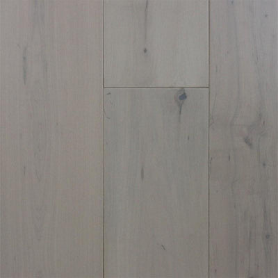 "Country Maple-Engineered Hardwood-Earthwerks®-Limestone-1/2"" x 7.5""-Hiline WI"