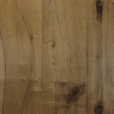 "Country Maple-Engineered Hardwood-Earthwerks®-Meadow-1/2"" x 7.5""-Hiline WI"
