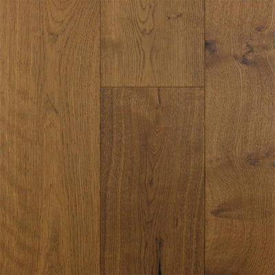 "Country Oak-Engineered Hardwood-Earthwerks®-Prairie-1/2"" x 7.5""-Hiline WI"