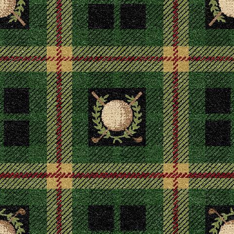 Kilted Plaid II