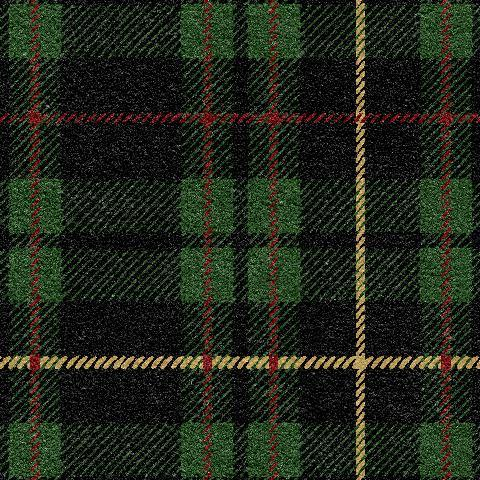Kilted Plaid