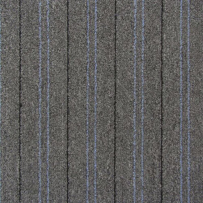 "Lineal Carpet Tile-Carpet Tile-Lancer Enterprises-303-7-23.5"" x 23.5""-Hiline WI"