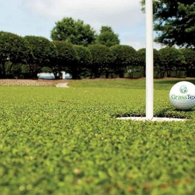 Perfect Putt-Synthetic Grass Turf-GrassTex-Field Green-Hiline WI
