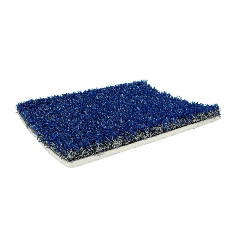 PT Turf-Synthetic Grass Turf-GrassTex-Blue-Hiline WI