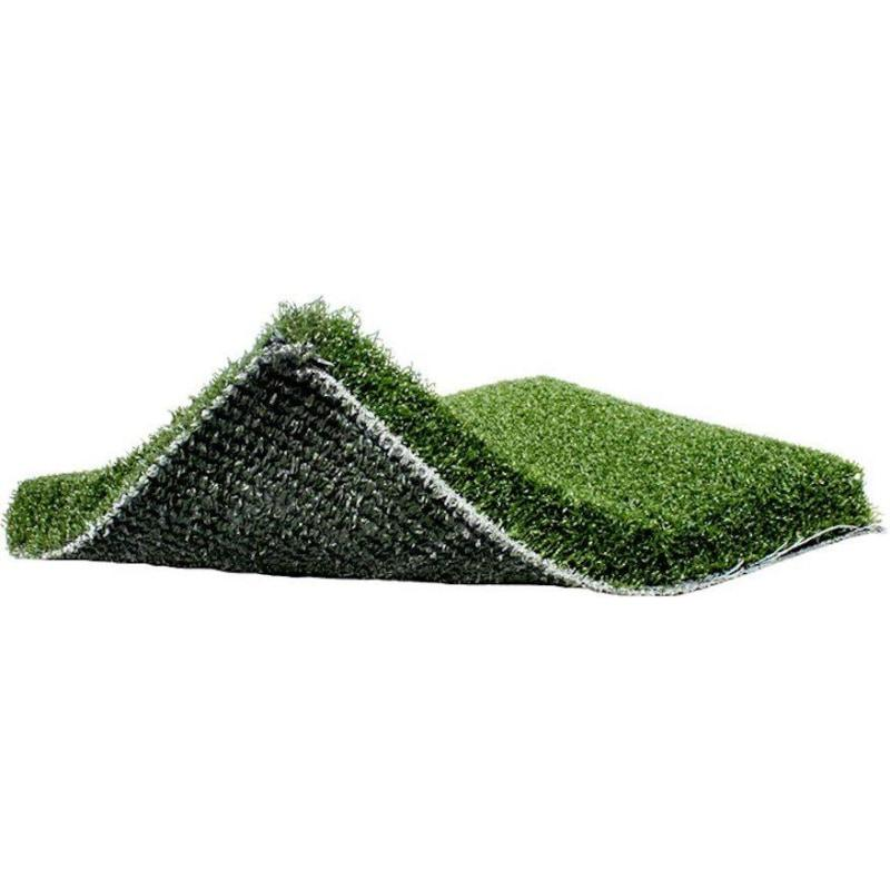 Range Turf II-Synthetic Grass Turf-GrassTex-Field Green-Hiline WI