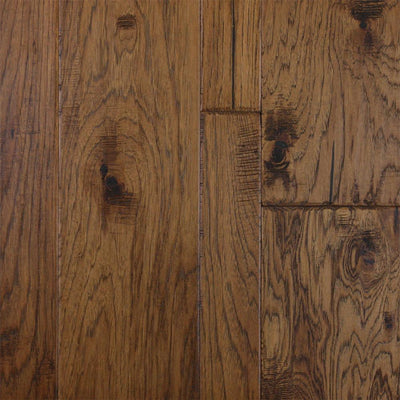 "Timberland-Engineered Hardwood-Earthwerks®-Timberland Goldenrod-1/2"" x 3""-Hiline WI"