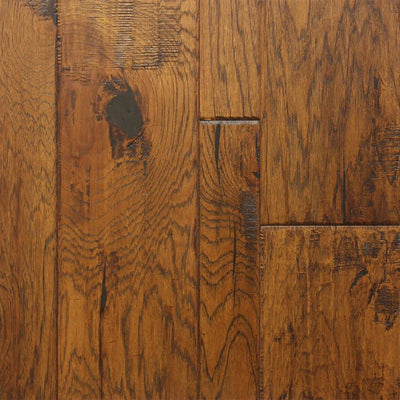 "Timberland-Engineered Hardwood-Earthwerks®-Timberland Prairies-1/2"" x 3""-Hiline WI"