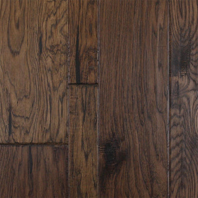 "Timberland-Engineered Hardwood-Earthwerks®-Timberland Smoke-1/2"" x 3""-Hiline WI"