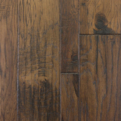 "Timberland-Engineered Hardwood-Earthwerks®-Timberland Thistle-1/2"" x 3""-Hiline WI"