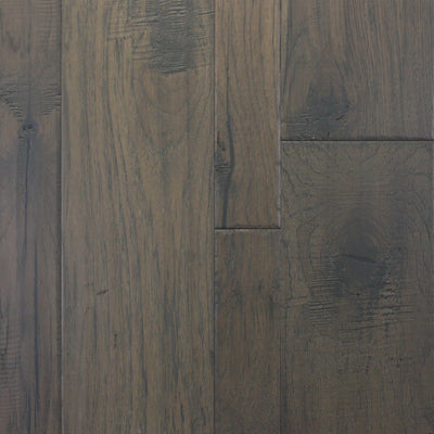 "Timberland-Engineered Hardwood-Earthwerks®-Timberland Thunder-1/2"" x 3""-Hiline WI"
