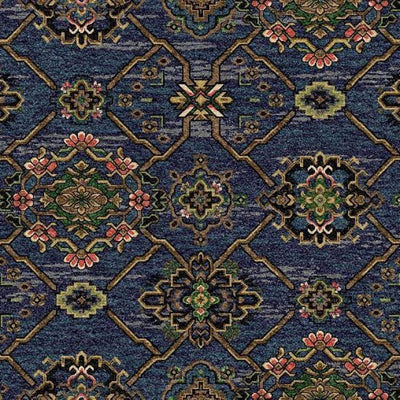 "Timeless Journey-Printed Carpet-Ridgeline Print-24""x20""-Hiline WI"