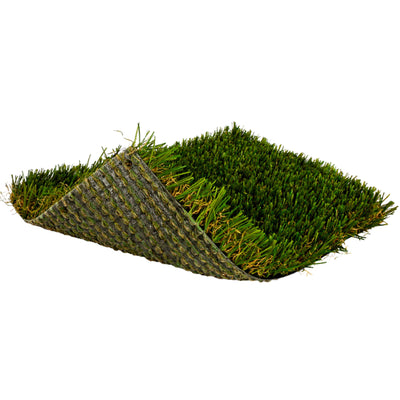 Traffic Blade Silver-Synthetic Grass Turf-GrassTex-Hiline WI