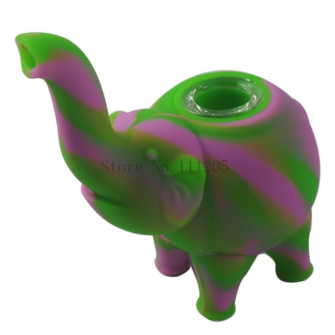 New Elephant Bowl