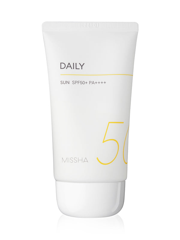Crema pentru fata Missha All Around Daily Sun Block SPF 50 50 ml