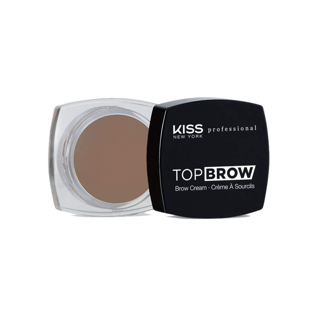 01 Blonde Gel pentru sprancene Brow cream KISS NEW YORK Top Brow, 3 gr.  cumpara in Chisinau, Moldova