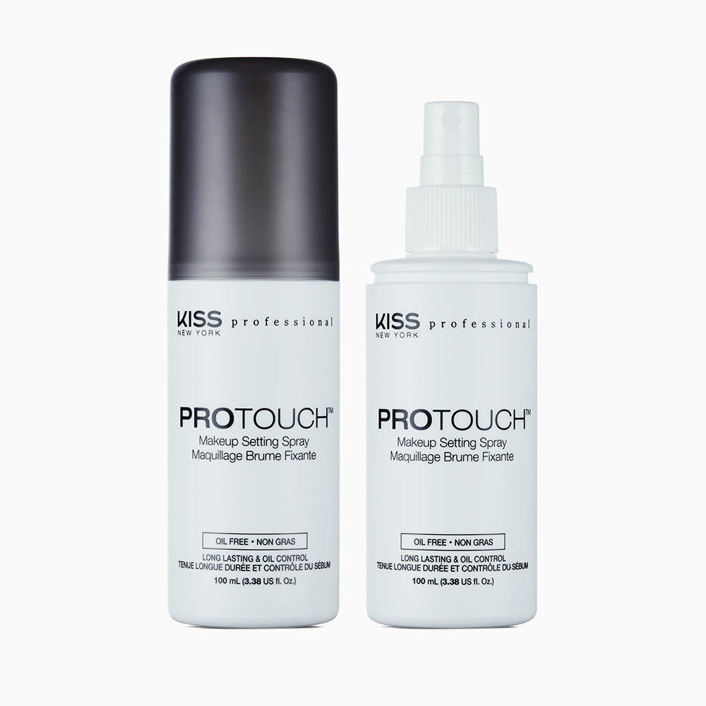 Spray fixator pentru machiaj KISS NEW YORK Makeup Setting Spray PROTOUCH, 100 ml  cumpara in Chisinau, Moldova