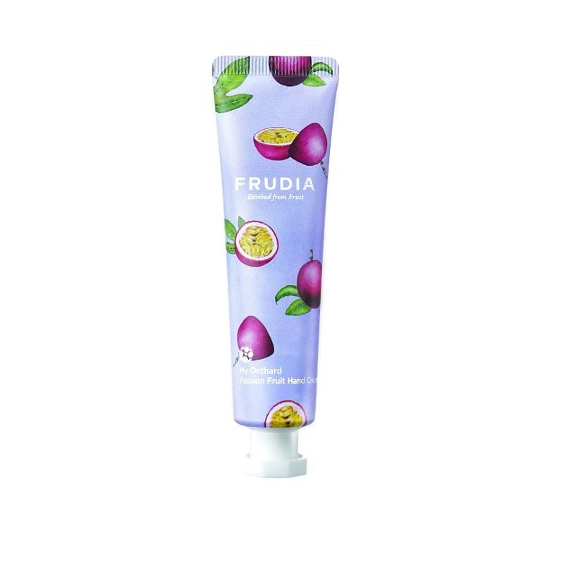 Cremă nutritivă de maini, Frudia, My Orchard Hand Cream Passion Fruit