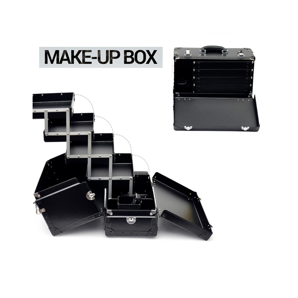 кейс для косметики Revecen Makeup Case Box Mymakeup Shop