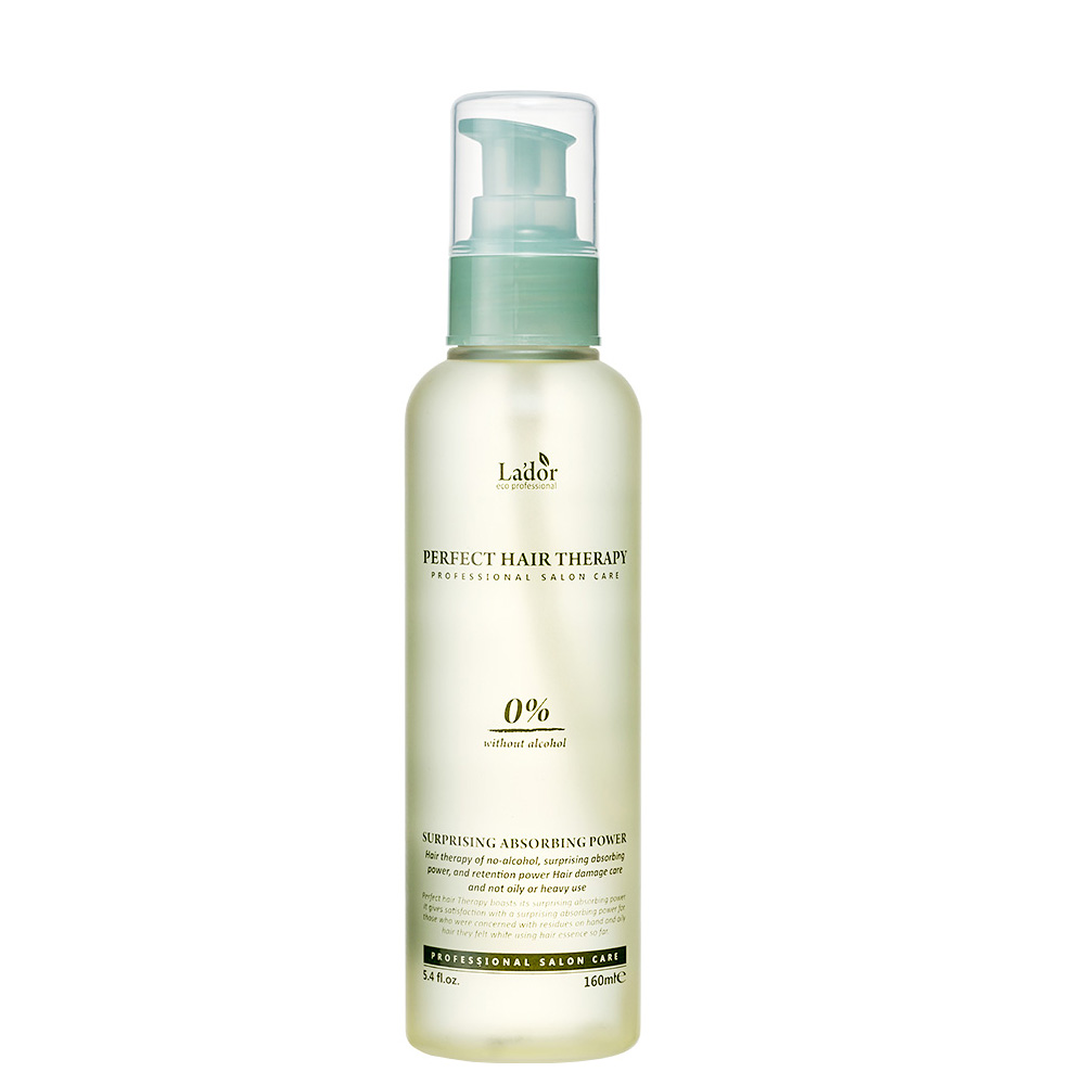 La'dor | Balsam Leave-In Pentru Păr Uscat Și Deteriorate Perfect Hair Therapy, 160ml