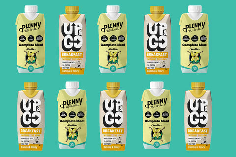 PLENNY-DRINK-UP&GO