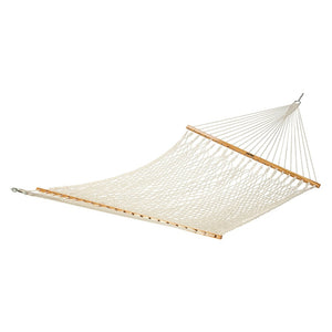 Pawley's Island Deluxe Original Cotton Rope Hammock