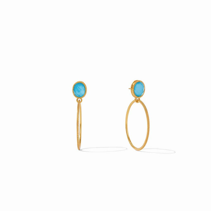 Julie Voss Verona Statement Earrings