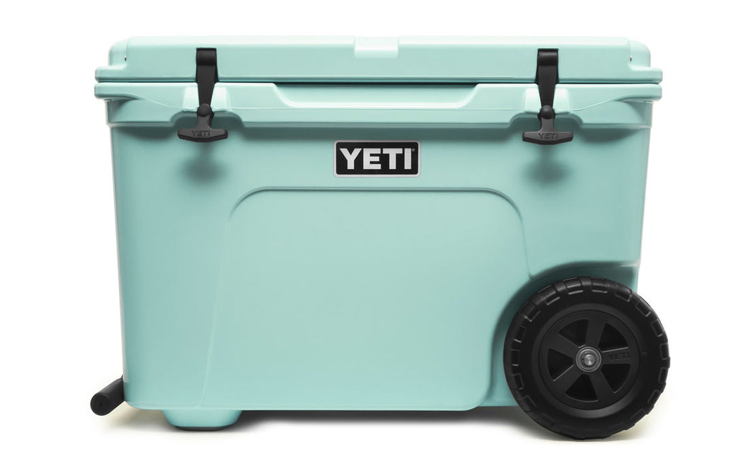 YETI Tundra Haul - Sea Foam