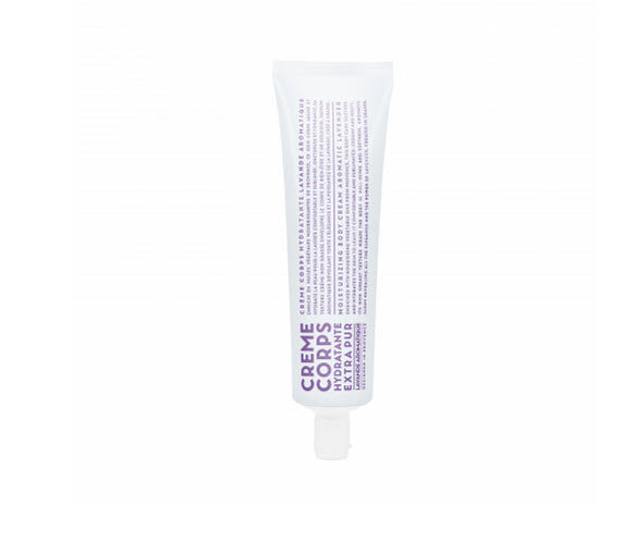 Body Cream - Aromatic Lavender