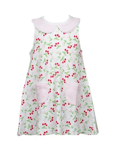 Girl's Piper Pocket Dress